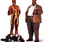 فيلم The Nutty professor 1996