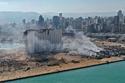 صور قبل وبعد انفجار بيروت: كيف تحولت إلى مدينة منكوبة؟