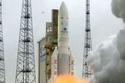 السعودية تُطلق قمرها الجديد: القمر السعودي للاتصالات SGS-1