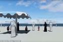 رجل أعمال إماراتي يُخطط لنقل جبل جليدي من القطب الجنوبي لبلاده