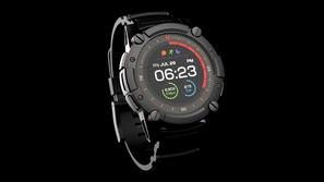 PowerWatch 2: ساعة يد ذكية لن تحتاج إلى شحنها