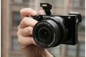 كاميرا سوني ألفا Sony Alpha A6000