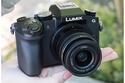 كاميرا باناسونيك  Panasonic Lumix g 7