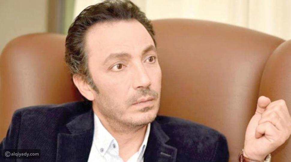 طارق لطفي: عاشق الأدوار الصعبة ورفض دوراً بسبب مبادئه الخاصة