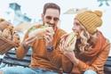 أسباب زيادة الوزن بعد الزواج