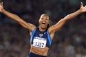ماريون جونز نجمة أولمبياد سيدني