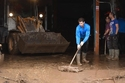 نادال يشارك في تنظيف الشوارع في مايوركا 1