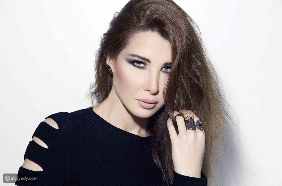 2. المطربة اللبنانية نانسي عجرم بـ 48.14 مليون متابع