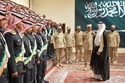 شروط القبول بكلية الملك خالد العسكرية لحملة الشهادة الثانوية