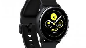 مثالية للرياضيين: ساعة سامسونج الذكية الجديدة Galaxy Watch Active
