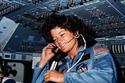 نساء في الفضاء.. إنجازات وأرقام قياسية