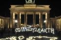 ألمانيا احتفالاً بساعة الأرض