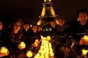 احتفالات فرنسا بساعة الأرض