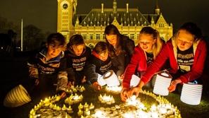 ساعة الأرض: 60 دقيقة من احتفالات العالم لدعم كوكبنا