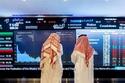 مؤشر السوق السعودي يغلق عند أعلى مستوى له في 7 سنوات