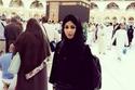 الإعلامية الإماراتية مهيرة عبدالعزيز