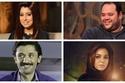 مشاهير ينافسون أنفسهم في رمضان 2019: بعضهم يشارك في 5 أعمال دفعة واحدة