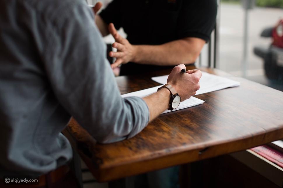 الحصول على وظيفة: 5 أسباب محتملة للرفض وكيفية التعلم منها