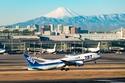 2- مطار طوكيو الدولي، اليابان