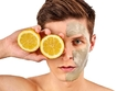 قناع الشوفان والليمون لحيوية البشرة ونضارتها