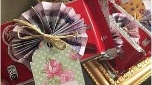 بمناسبة عيد الفطر.. أفكار غير تقليدية لإعطاء العيدية
