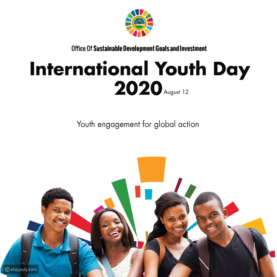 في يوم الشباب العالمي: رواد أعمال كسروا قاعدة كسب المليارات