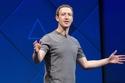 مارك زوكربيرج، المؤسس والرئيس التنفيذي لشركة فيسبوك