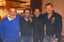 حماقي مع عمرو يوسف وأحمد حلمي وأيمن بهجت قمر