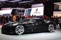 سيارة Bugatti La Voiture Noire