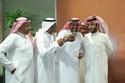 تركي آل الشيخ مع المطربين الشعبيين (2)