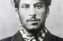 جوزيف ستالين السكرتير العام للحزب الشيوعي السوفييتي الأسبق