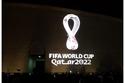 شعار كأس العالم 2022