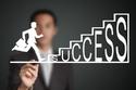 النجاح في العمل