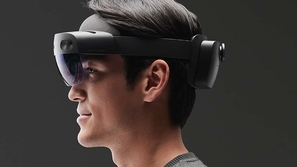 HoloLens 2: نظارة ذكية من مايكروسوفت بمواصفات خارقة