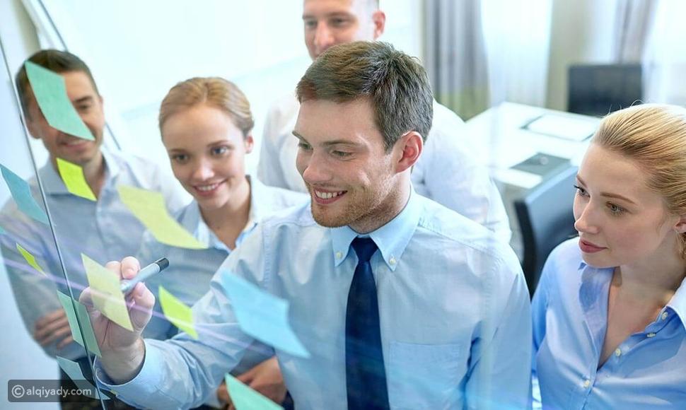 اختيار اسم شركة: 7 عوامل تساعدك على اختيار اسم شركتك الناشئة