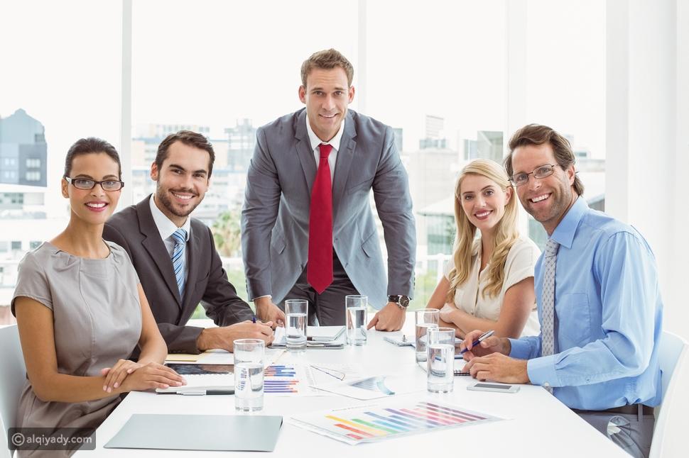 نقاط الاجتماع الناجح الفعالة لتجنب إضاعة الوقت