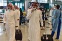 فتح رحلات السفر للمواطنين في السعودية