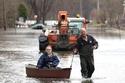صور: كندا تعلن الطوارئ بسبب الفيضانات.. وهذا حجم الخسائر