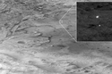 صورة ثانية لعملية هبوط برسفيرنس Perseverance على المريخ