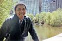 باراك أوباما - بائع آيس كريم