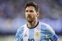 نجم المنتخب الأرجنتيني وبرشلونة الإسباني