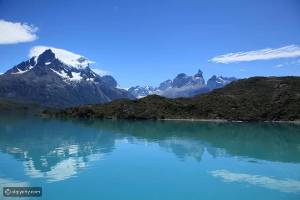 أعلى قمم الجبال وأسفل المنحدرات الصخرية: إليكم أجمل البحيرات الجبلية