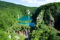 بحيرات بليتفيتش، كرواتيا