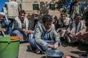 تحدي النظافة .. كيف يواجه اللاجئون فيروس كورونا؟