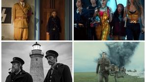 صور: 20 فيلمًا يجب عليك مشاهدتهم خلال 2020