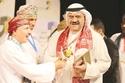 البطاقة الشخصية للفنان الكويتي داوود حسين: