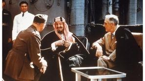 كيف تمكن الملك المؤسس من توحيد أراضي الجزيرة العربية؟