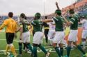 بارالمبياد طوكيو 2020 يشهد بطولات دولية لكرة القدم