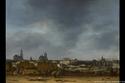 إغبرت فان دير بول: ديلفت بعد الانفجار 1654