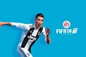 لماذا تم حذف صورة رونالدو من غلاف لعبة فيفا 19؟